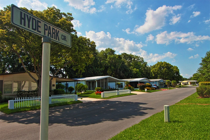 Manufactured Homes For Sale In Winter Garden Florida