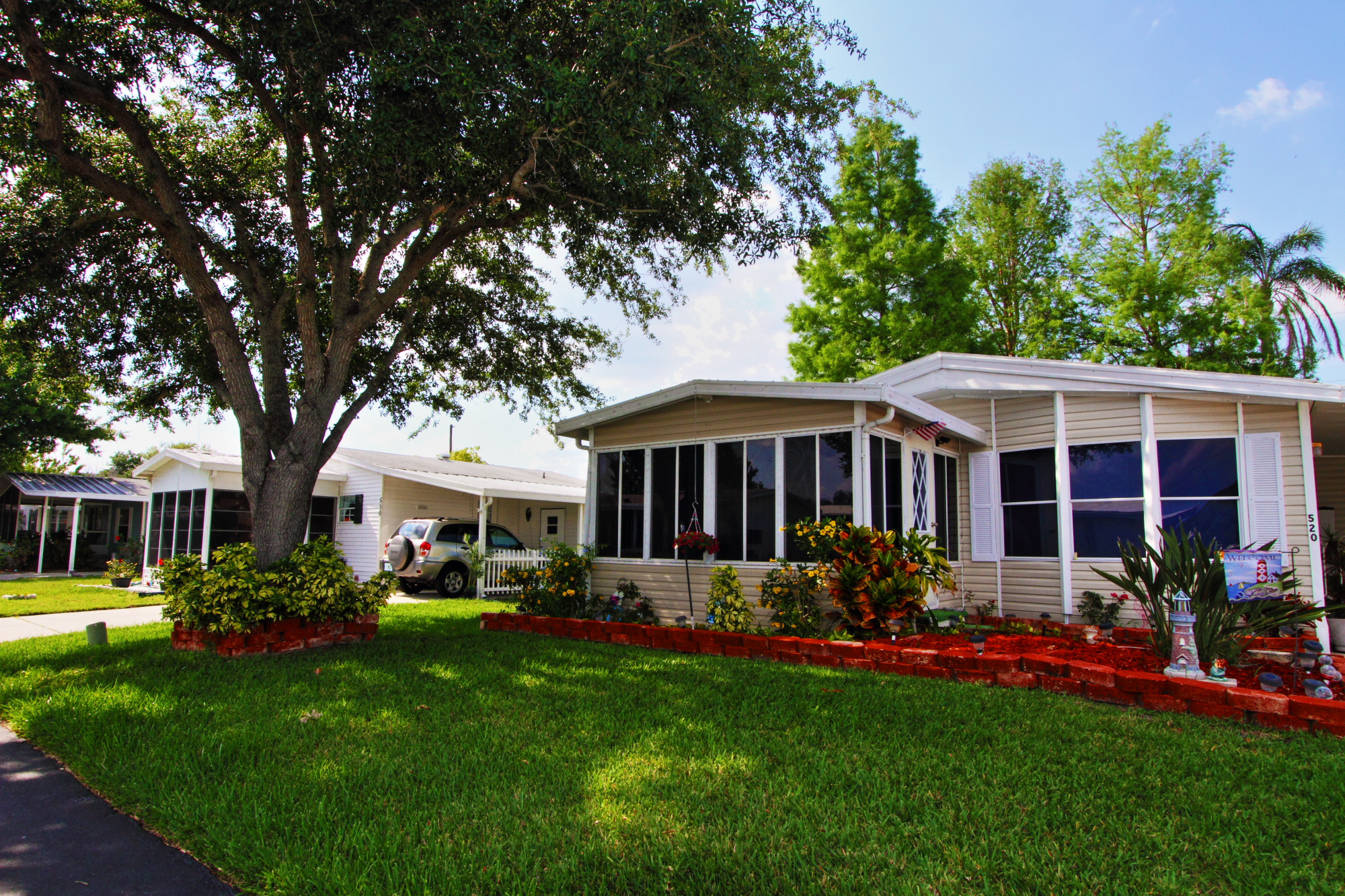 Super Mobile Homes For Sale Orlando Fl Interior Design Ideas Pimpapslepicentreinfo