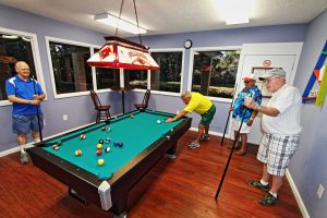 Lifestyle Communities Orlando FL