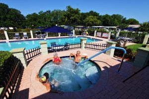 Lifestyle Communities Central Florida